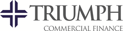 Triumph Commercial Finance Logo