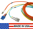 SF Cable Releases Fiber Jumper Cables for Optical Applications