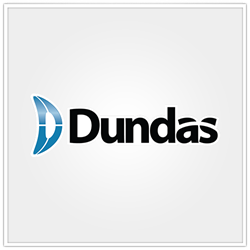 Dundas Data Visualization Ranks #2 Wisdom of Crowds BI Market Study 2014