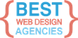 bestwebdesignagencies.com Acknowledges HUEMOR as the Top Branding...
