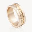 Claddagh Ring, Claddagh Wedding Ring, Irish Claddagh, Celtic Promise