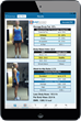 LeanScreen App - a New Patent Pending Body Analysis iPad Application by PostureCo, Inc.