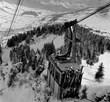 Le téléphérique de Megève de 1936