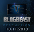 Blog Beast is Coming