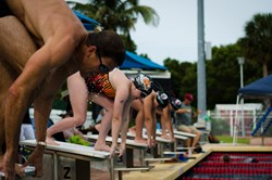 California Swim Camps