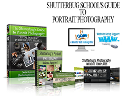 portrait photography tips how shutterbug's guide to portrait photography