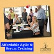 """Agile and Scrum – Values, Foundations, and Practices"" in..."