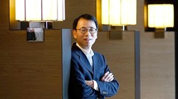 Andy Xie, China Economist