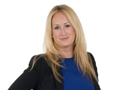 Landlord and tenant solicitor Carly Jermyn