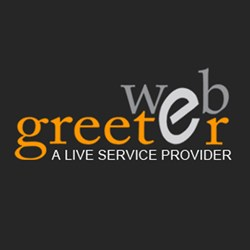 WebGreeter - The Live Chat Service Provider