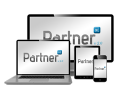 Partner XE agency management system from SIS