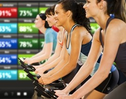 polar h7, buy polar h7, best price polar h7, fitness instructors, spin class, ipad