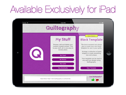 Quiltography Home Page
