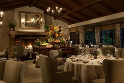 Boutique Hotel, Carmel