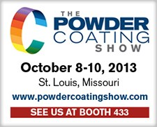 Powder Coating Show