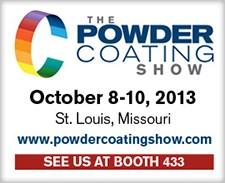 Powder Coating Show