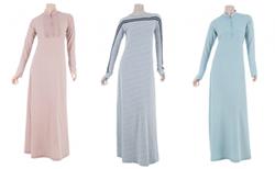 Aab Collection autumn abayas