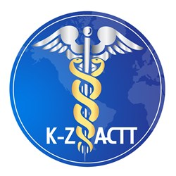 Kellner-Zinck Addiction Clearing Technique Training for Licensed Medical Professionals logo
