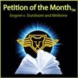 """Supreme Court Press Names """"Stogner v. Sturdivant &..."""