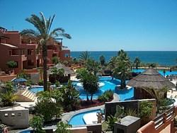 Apartment in Costa del Sol, Spain