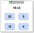 Fact Fluency in Conceptua Math