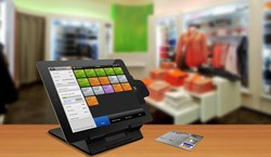 Intuitive and simple POS System