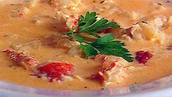 Maine Lobster Stew and Maine Clam Chowder for delivery