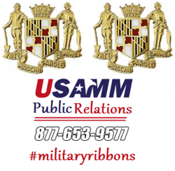 Maryland National Guard Unit Crests