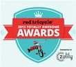 "River & Trail Outfitters Announces That Their Brunswick Family Campground Wins Red Tricycle's 2013 ""Most Awesome Family Camping Sites"" Award for the Washington DC Area"