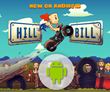Test Out the Wild Antics of B27's Motorcycle Junkie Hill Bill Out Now...