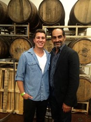 Navid Negahban joins the cast of Carving a Life indie film