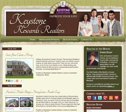 Keystone Rewards Realtors