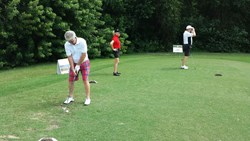 AnswerFirst Answering Service Sponsors Suncoast Hospice Golf Classic