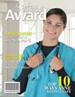 Safety Award Magazine Cover from YourCover