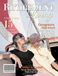 Retirement Magazine Cover from YourCover