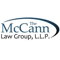 the McCann Law Group logo