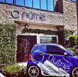 Nutrie Smart Car