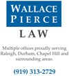 Wallace Pierce Law Now Offering A Complimentary Consultation For Those...