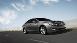 2013 Hyundai Sonata Atlanta