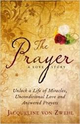 The Prayer - Jacqueline von Zwehl