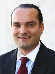 Samuel Kashani MD