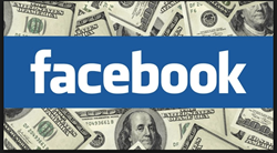 Facebook, monetizing contests, selling social media