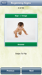 Baby Sign Language Deluxe screenshot