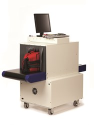 Autoclear 6040 X-ray system