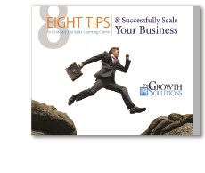 8 Tips to Successfully Scale a Business