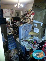 Address Our Mess Help with Hoarding
