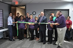 Purple VRS Greenville Call Center Openinig