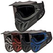 Empire E-vents Thermal Paintball Goggle Offered at Action Center...