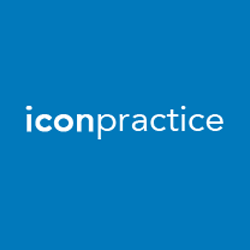 iconpractice practice management software logo