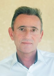 Frederick Chelin